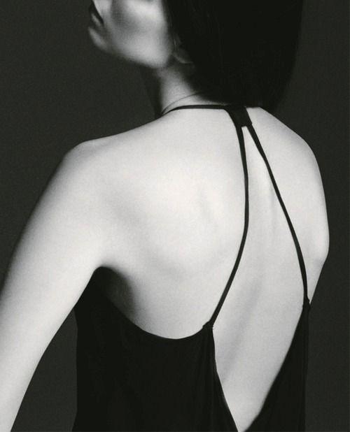 "La p""tite robe noire"