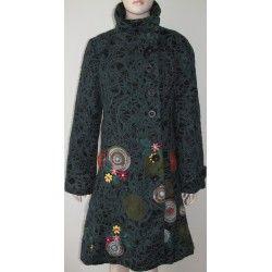 Desigual kabát - DIANA