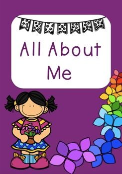 "All About Me  A great free poem that could be used at the start of the school year, as an ice-breaker or for a ""Myself"" theme.Included are two writing worksheets* All About Me* My Favorite Things***************************************************************************If you liked this why not check out my other poems and activitiesYoung St PatrickSnow DayWinter"