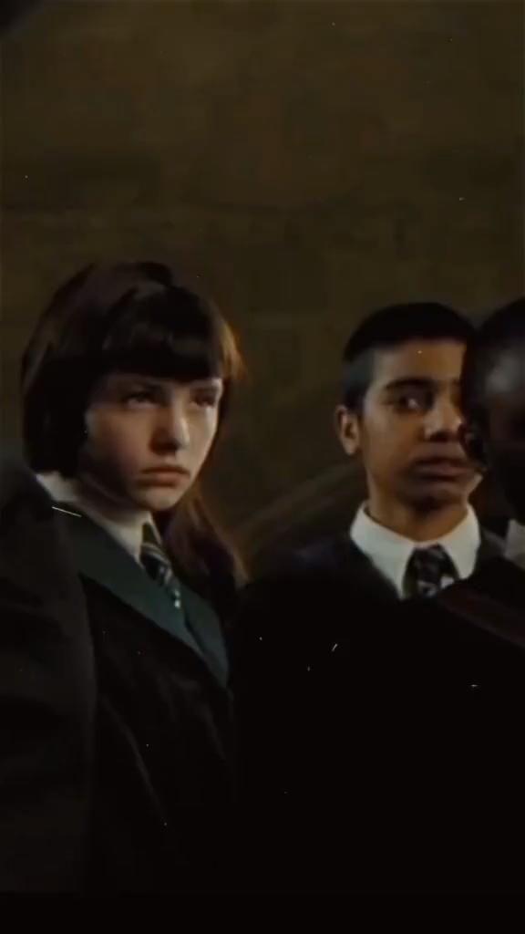 Pansy Parkinson Video Harry Potter Pansy Parkinson Pansy Harry Potter Harry Potter Images