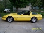 1985 Corvette Targa                                                                                                                                                                                 More
