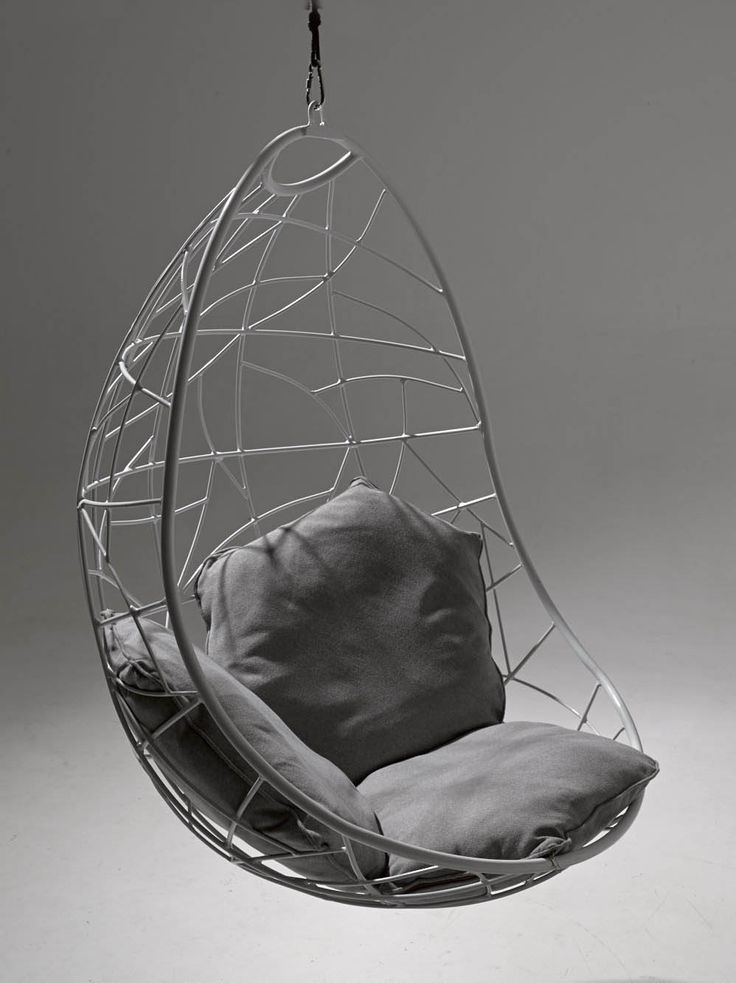 Hanging Chair Nest Egg. Www.studiostirling.co.za