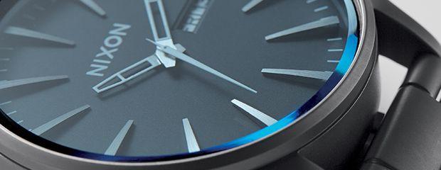 Men's Watches, Watches for Men   Nixon Watches and Premium Accessories