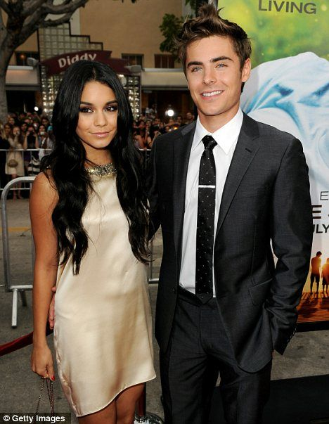 Taylor and Zac