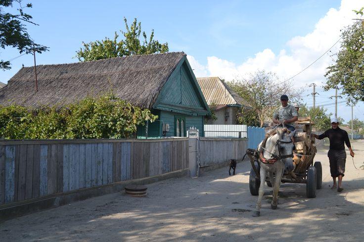 Unesco - Danube Delta in Romania, Sulina Town http://www.touringromania.com/tours/long-tours/unesco-world-heritage-from-romania-private-tour-12-days.html
