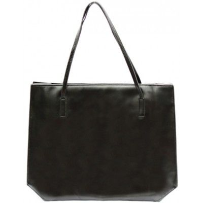 Alex Wide Tote Bag