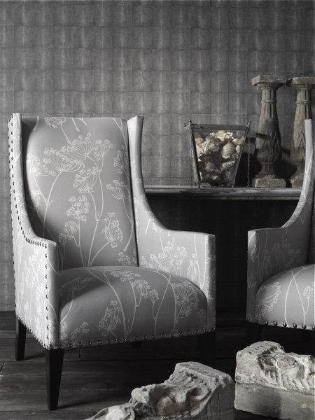 Wallpaper, Andrew Martin Collection