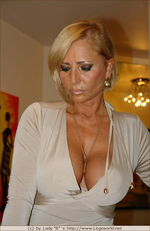 Busty Milfs And Matures Facial 53