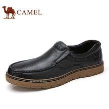 Camel 2017 Men's Simple Retro Flexible Casual Shoes A732272460