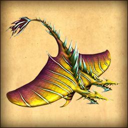 Seashocker titan