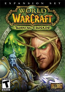 In many ways, The Burning Crusade was my favorite endgame. Not only was it fun (and hard), but it was a time of heavy design experimentation where the Fel Reaver's share of new gameplay ideas were introduced…