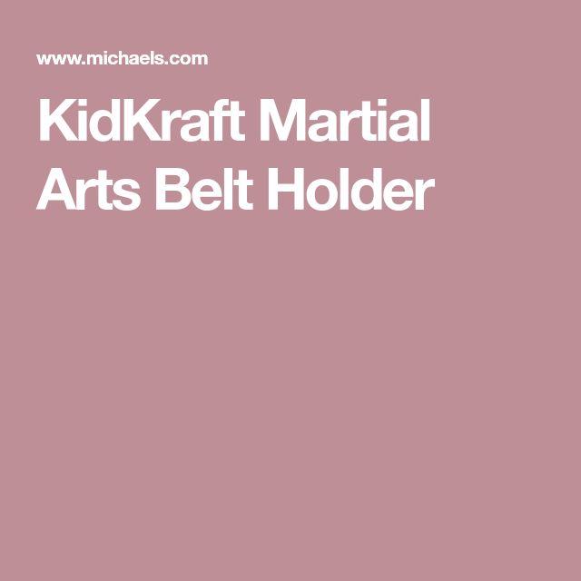 Best 25+ Belt holder ideas on Pinterest
