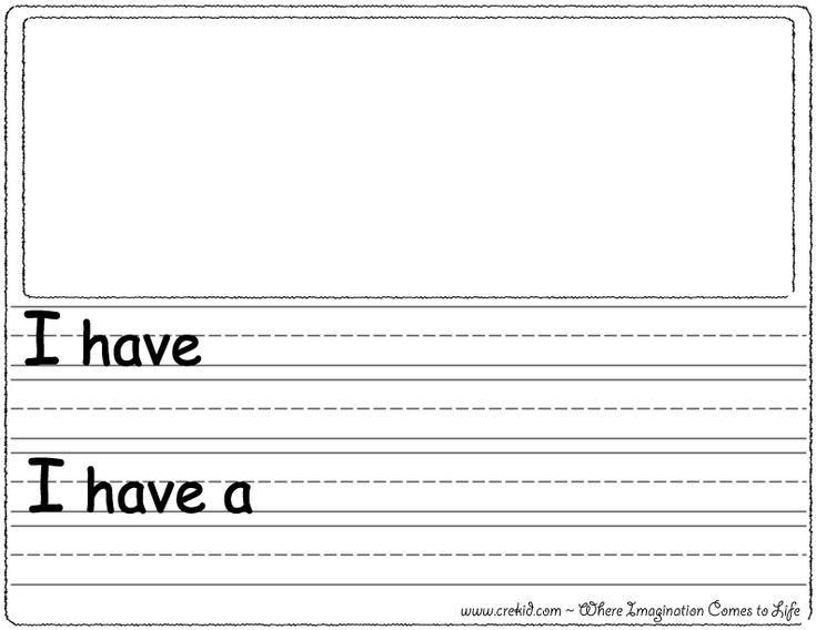Sentence writing activities 2nd grade