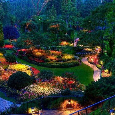 133 Best Images About Gardens Of The World On Pinterest