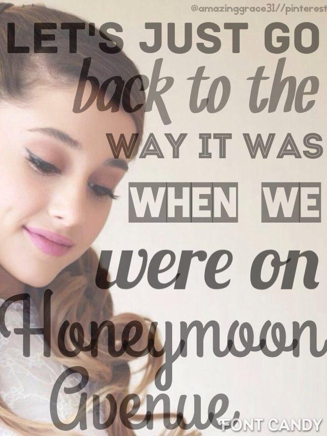 Lyric ariana grande piano lyrics : 114 best Ariana Grande's song lyrics images on Pinterest | Lyrics ...