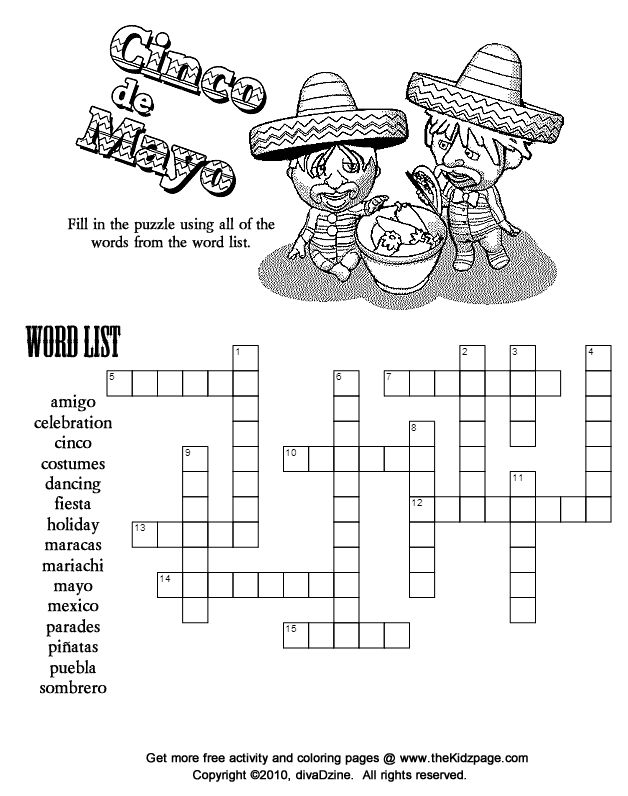 12 best Cinco de mayo images on Pinterest | Spanish classroom ...