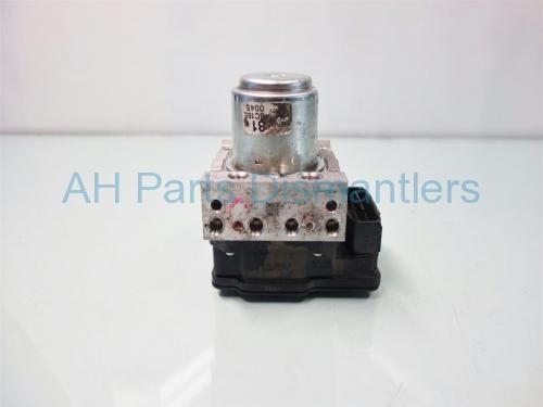 Used 2013 Honda Accord ABS/VSA PUMP/MODULATOR  57110-T2F-A17 57110T2FA17. Purchase from https://ahparts.com/buy-used/2013-Honda-Accord-anti-lock-brake-ABS-VSA-PUMP-MODULATOR-57110-T2F-A17-57110T2FA17/115255-1?utm_source=pinterest