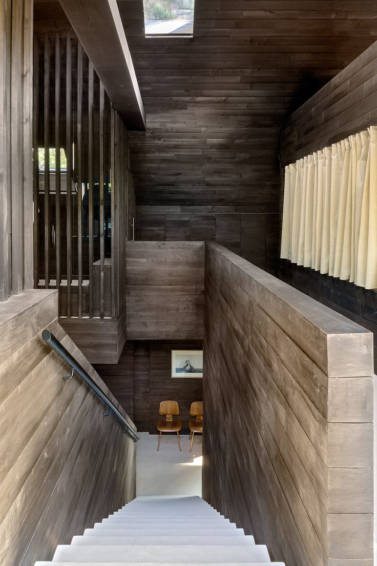 319 best WOOD images on Pinterest | Architects, Balconies and ...