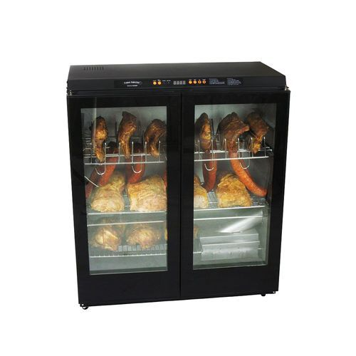 Indoor electric smoker can add a great dimension to almost every menu at an accessible cost.