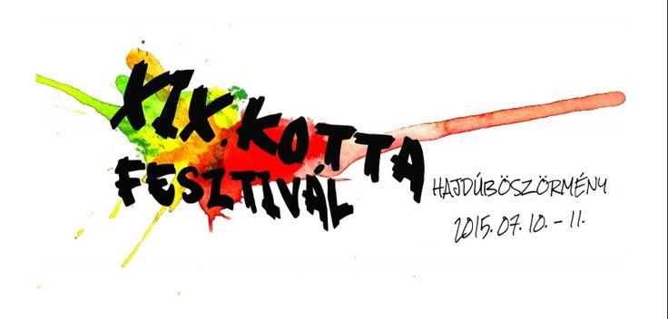 XIX. kotta fesztivál