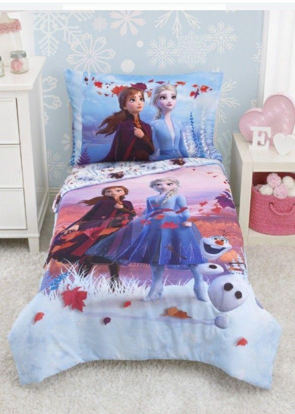 Walmart Frozen 2 Bedroom Set Toddler Bed Set Frozen Bedroom Frozen Bedroom Decor