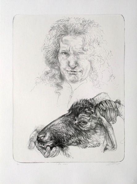 Diane Victor, victor prints