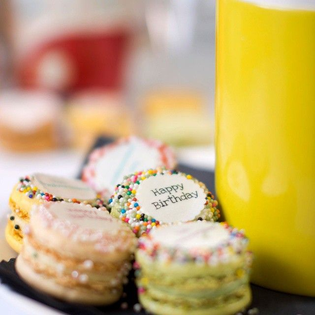 Best 25 french macarons order online ideas on pinterest order buy personalised french macarons send in the uk gift boxes of 12 assorted french macarons personalised with little messages urmus Image collections