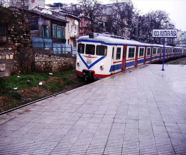 Koca Mustafa Paşa - İstanbul