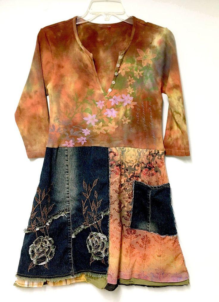 865.0+ best Fashion upcycling images on Pinterest | Clothing ideas ...