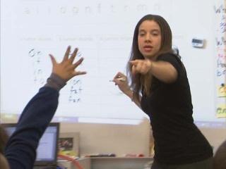 Charter school's $125K experiment