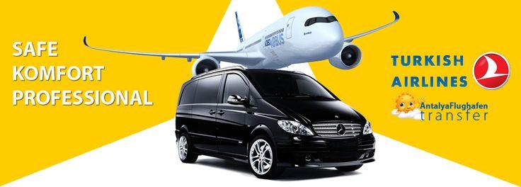 Gazipasa Flughafen Transfer nach Alanya, Mahmutlar, Konakli, Kargicak, Avsallar und Side - Buchen Sie online und zahlen Sie erst später beim Fahre