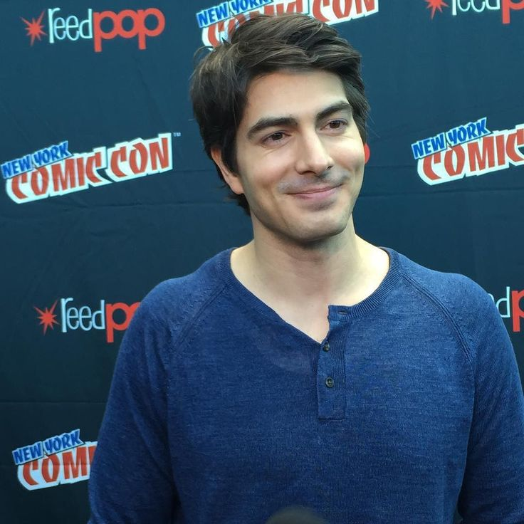 #DCAllAccess got a chance to chat with DC's Legends of Tomorrow actor Brandon Routh and more at #DCNYCC! Keep an eye out for all the full interviews coming soon. by dccomics