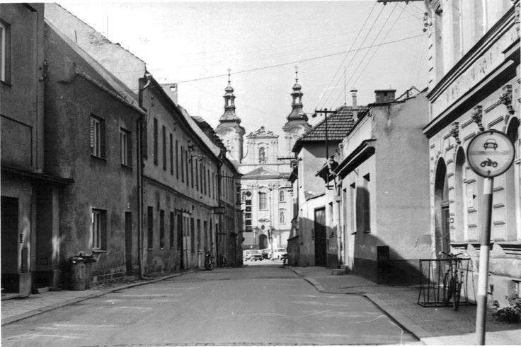 Uherské Hradiště - Josefa Stancla