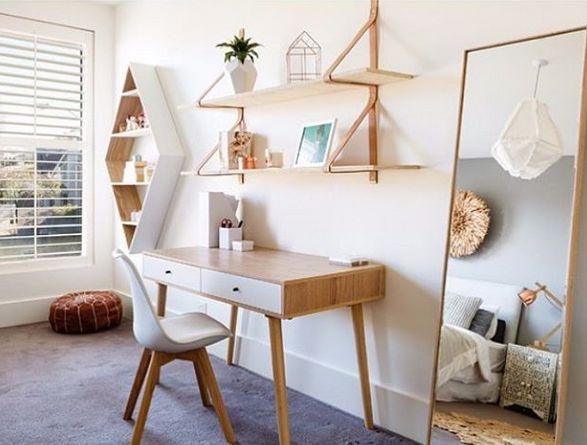 Genial Office Desk   Buy Jorgen Scandinavian Office Desk | Danish Office Desks U2013  Retrojan