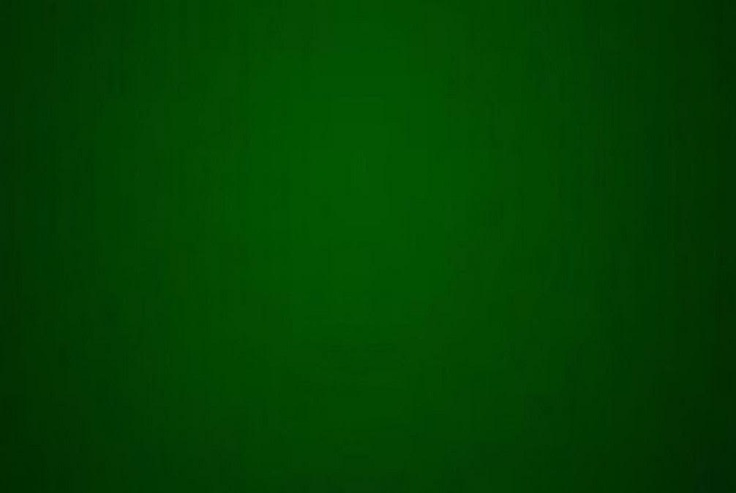 Dark Green Gradient Fabric Decor Sunbrella Fabric
