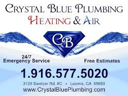 Subscribing to the monthly newsletter will let you know about the discount specials and the coupons displayed in the  website. The experts provide the professional service for the HVAC emergencies and they will clean the place after completing the work. http://www.crystalblueplumbing.com/sacramento-air-conditioning