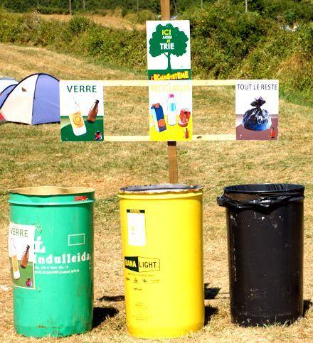 L'ECAUSSYSTEME festival eco citoyen et solidaire - Gignac dans le LOT (46)