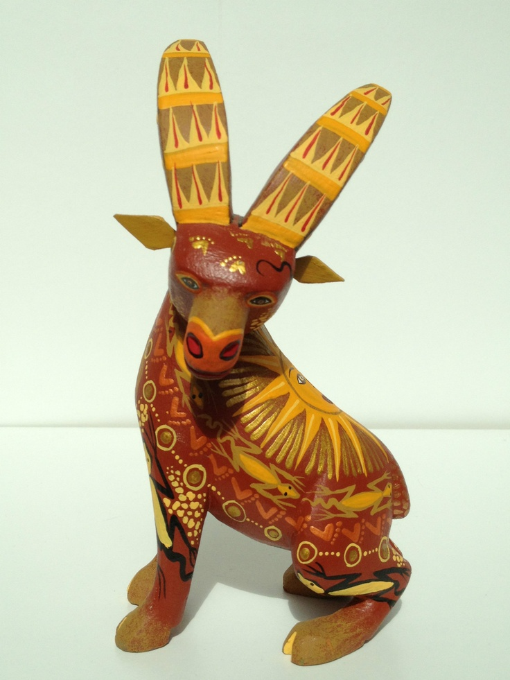 Best oaxacan art images on pinterest carved wood