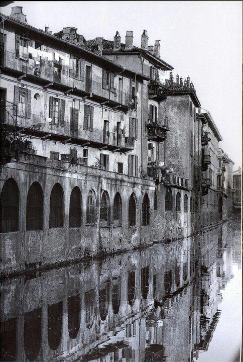 Mulino delle Armi street