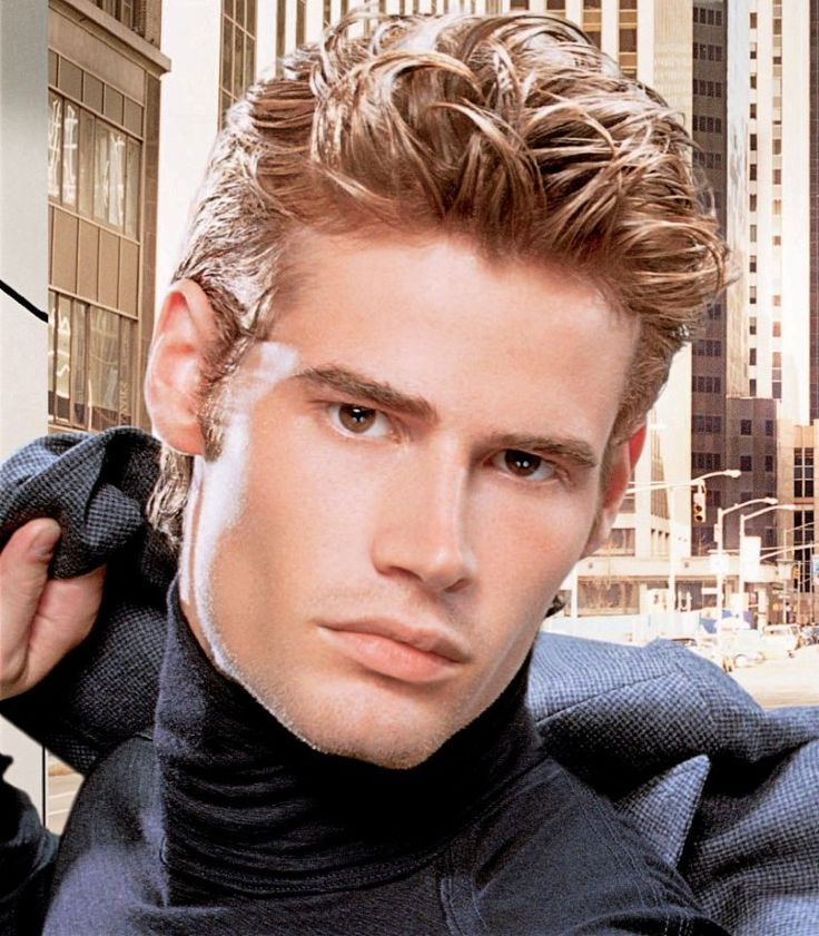 best haircut for man with too much hair - 16 Best Long Hairstyles for Men – Mens Haircuts 2014