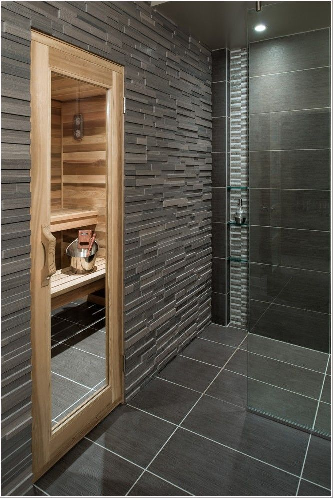 14 best images about shower niche ideas on Pinterest ...
