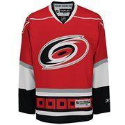 Red Carolina Hurricanes hockey Jerseys