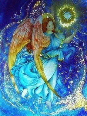 The angels and archangels say that your thoughts are manifesting rapidly into material form, so be sure to only think about your desires. Ask the angels for help in staying positive.via connect with angels