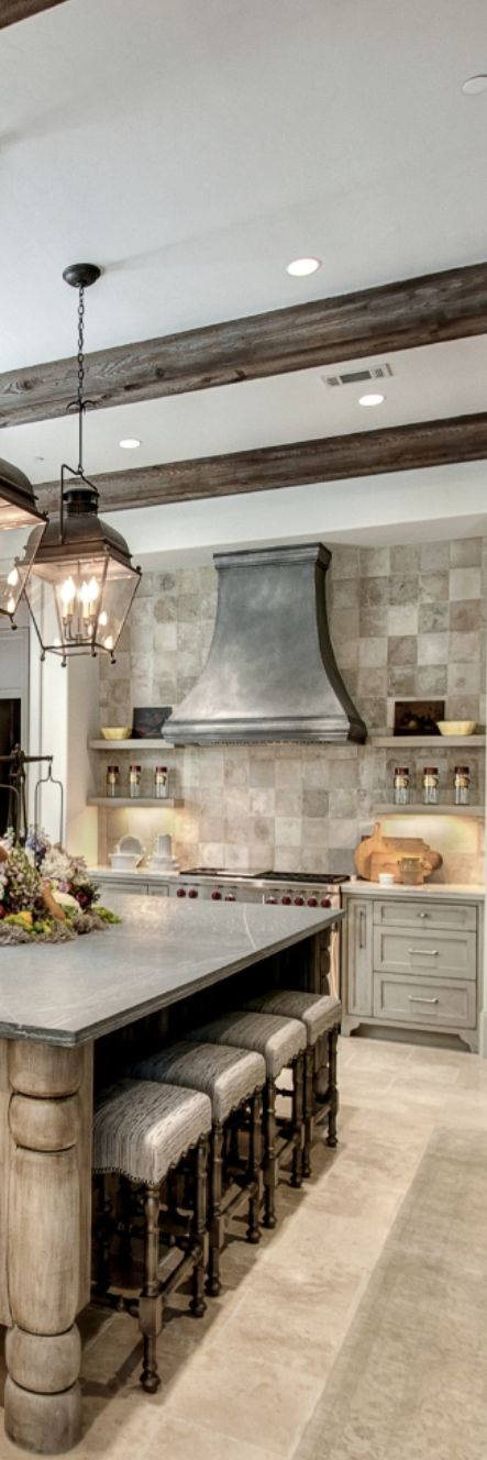 Best 25 tuscan kitchens ideas on pinterest tuscan decor for Tuscany model homes