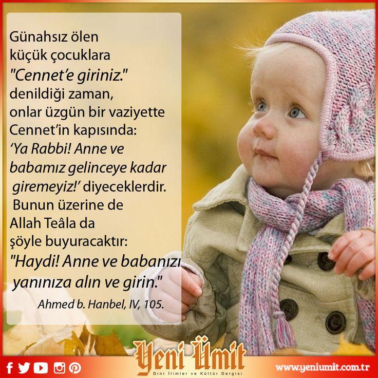'Çocuk Sevgisi ve Şefkat' başlıklı yazımızı okumak için: http://www.yeniumit.com.tr/konular/detay/cocuk-sevgisi-ve-sefkat-108  #yeniumitdergi #yeniümitdergi #yeniümit #insa #sevgi #cocuk #çocuk #şefkat #evlat #anne #baba