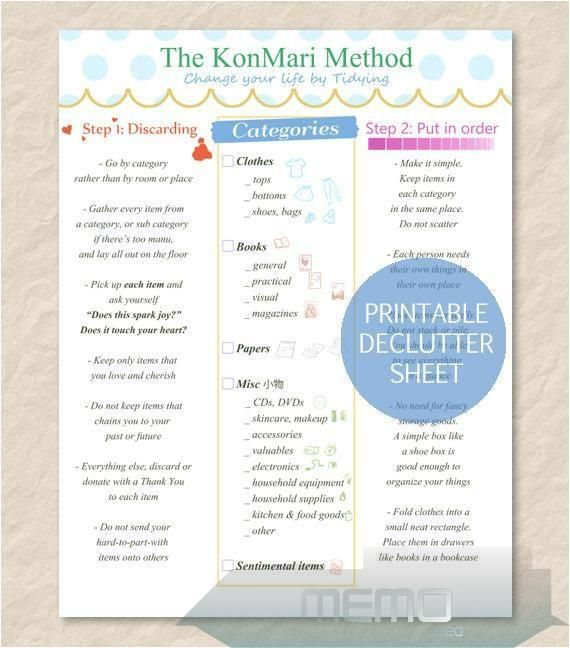 Jun 2 2020 This Pin Was Discovered By Kate Smith Discover And Save Your Own Pins On Pinterest Homeorganization Homed In 2020 Konmari Method Declutter Konmari