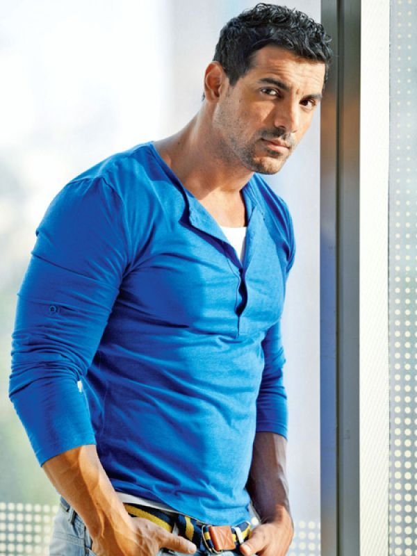 John Abraham #Bollywood #Fashion