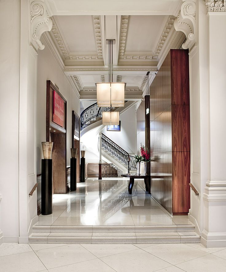 The original 1856 marble staircase gives the lobby a unique feeling. What a beautiful setting for some wedding pictures!!!
