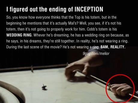 Inception....OMG