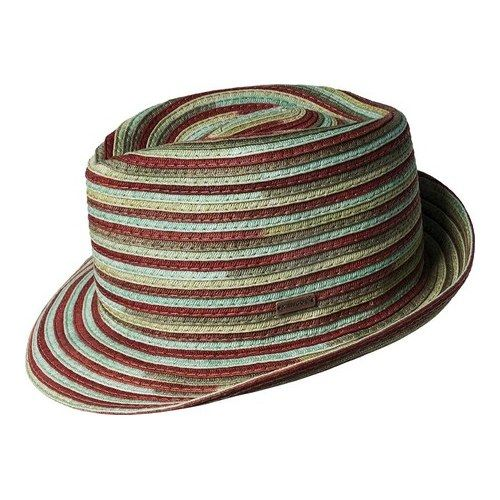 Men's Kangol Spacedyed Braid Trilby Hat – River Hats   – Products